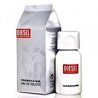 Diesel Plus Plus Masculine edt 75ml