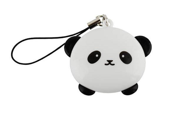 Tony Moly Panda's Dream Pocket Lip Balm Бальзам для губ