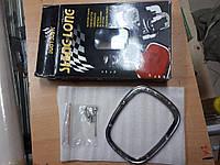 Рамка хребта куліси КПП, рамка кріплення пильовика КПП, коробка передач