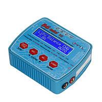 HTRC B6 Mini V2 Вход постоянного тока 70W 7A Профессиональный Lipo Батарея Разрядник зарядного устройства баланса
