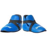 Защита ног (стопа) Sportko арт.333 р.М синие
