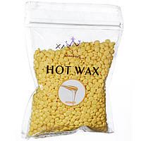 Воск горячий в гранулах для депиляции Konsang hot wax Мед
