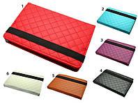 """Универсальный чехол для планшета 7"""" с прошивкой / цвета"""