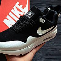 Мужские кроссовки Nike Air Max Ultra Moire, Копия, фото 1