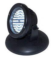 Светодиодный светильник для пруда AquaKing Led 60 (Подводная подсветка для фонтана, водопада, ручья)