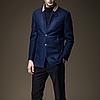 Мужское весенние пальто. Модель 61866