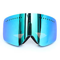 Противотуманные лыжные очки Double Объектив UV Protection Man/Женское Зимний спорт Очки