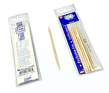 Апельсиновые палочки для маникюра SPL 9030, 11 см