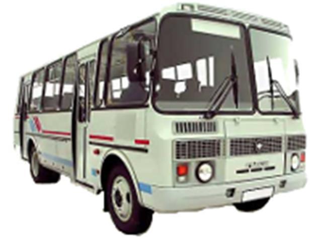 Запчасти к автобусам ПАЗ, ЛАЗ