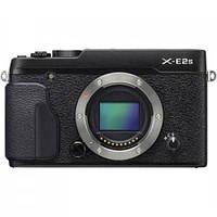 Цифровой фотоаппарат Fujifilm X-E2S body Black (16499186), фото 1