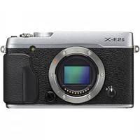 Цифровой фотоаппарат Fujifilm X-E2S body Silver (16499162), фото 1