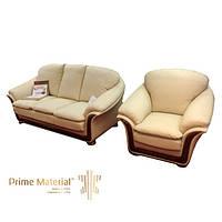 """Комплект """"АС-190"""" Диван тройка + 2 кресла"""