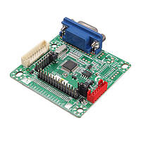 MT561-B LCD Монитор Контрольная панель для водителя на 10 дюймов до 42 дюймов 5V Universal Wide LVDS LCD Монитор