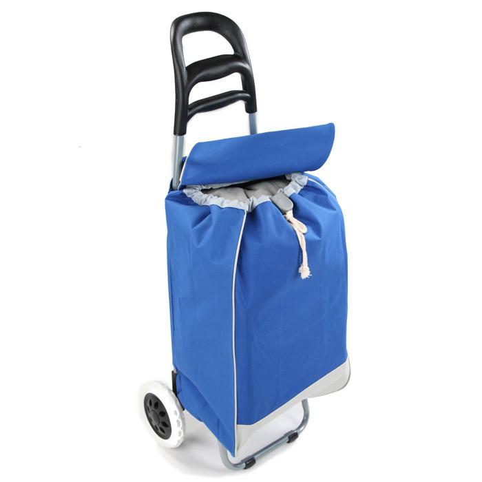 Сумка для покупок на тачке хозяйственная выс 95cm сумка съёмная кравчучка