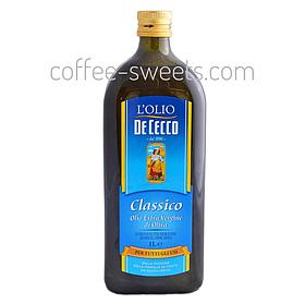 Масло Оливковое 1л De Cecco Classico