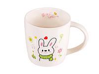 Чашка Зайчонок FISSMAN