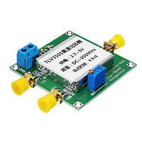 TLV3501 Высокоскоростной измеритель частоты компаратора с фронтальным модулем 4.5ns Ультра высокоскоростной компаратор