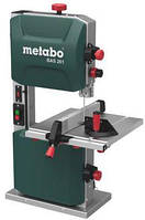 Ленточная пила Metabo BAS 261 Precision, фото 1