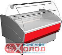 Холодильная витрина ВХС-1,2 ПОЛЮС ЭКО