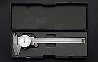 Штангенциркуль индикаторный 150 мм, фото 1