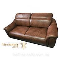 Мебельный комплект Dallas. Трехместный диван и 2 кресла