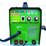 Сварочный инверторный полуавтомат STROMO SWM 270, фото 2