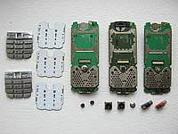 Запчасти для Benq-Siemens C75 / ME75 (плата, клавиатура, корпус, вибро, микрофон, динамик, камера)