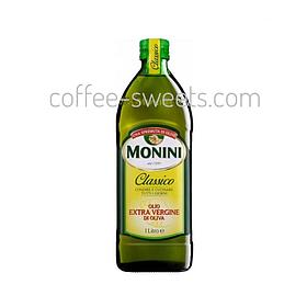 Масло Оливковое 1л Monini Classico Extra Vergine