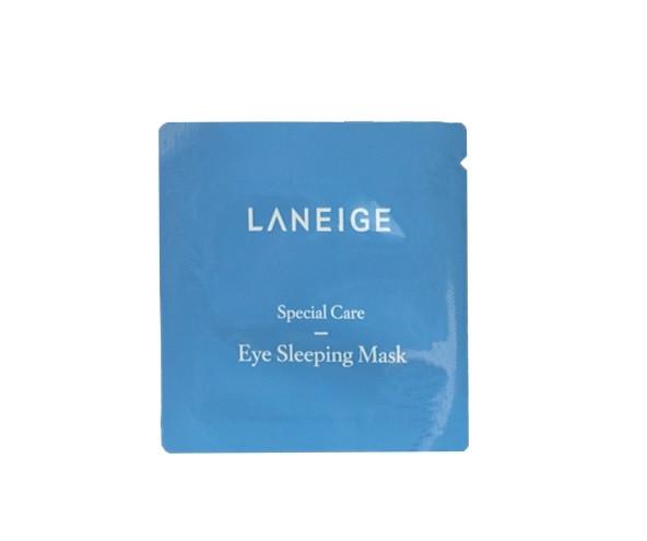 Laneige Eye Sleeping Mask Ночная маска для кожи вокруг глаз