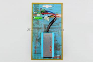 Коммутатор (тюнинг)   Yamaha JOG 3KJ, 2T Stels 50   RACING CDI