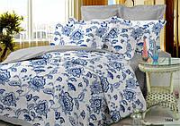 Семейный комплект постельного белья TM VILUTA поплин 1644