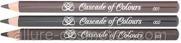 Карандаш для бровей cascade of colours
