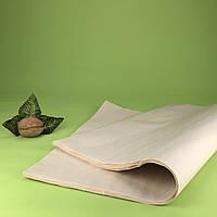 Бумажный лист 230*300 (40 г/м2), подпергамент