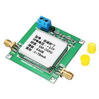 0.1-2GHz 64dB Gain RF Broadband Усилитель Низкий уровень шума платы Усилитель LNA