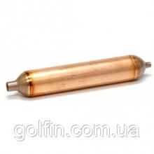 Фильтр-осушитель медный De.Na GR - 50 ( 6,2 x 6.2 мм)