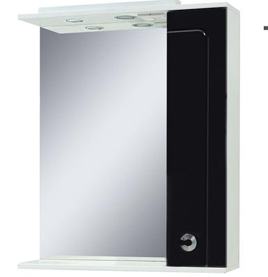 Шкаф зеркало в ванную Eliza 70