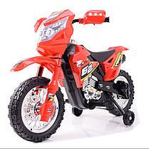 Детский мотоцикл CROSS 2 STRONG 2, фото 2