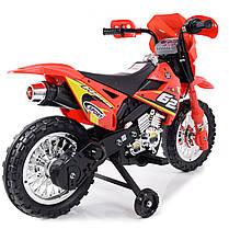 Детский мотоцикл CROSS 2 STRONG 2, фото 3
