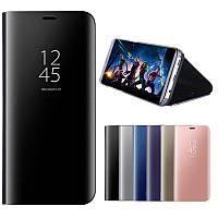 Bakeey™SmartViewЗеркалооконный кронштейн для просмотра Чехол для Samsung GalaxyNote5
