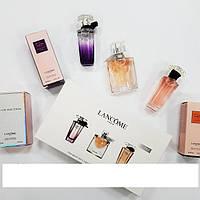 Подарочный набор парфюмерии Lancome 3×30 ml