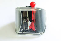 Точилка для карандашей Бабочка Cascade of colours