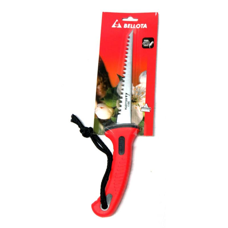 Ножовка для корней и веток 165 мм