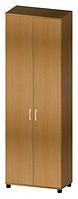 Шкаф для одежды офисный В-218
