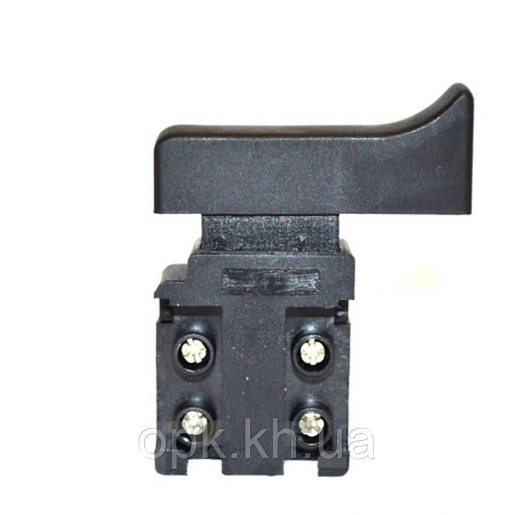 Кнопка-выключатель тст-н электропилы