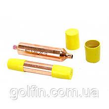Фильтр-осушитель медный Favor Cool XS2135 ( 6x2 мм)