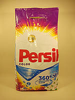Пральний порошок Color з перлинами свіжості від Silan 3 кг - Persil