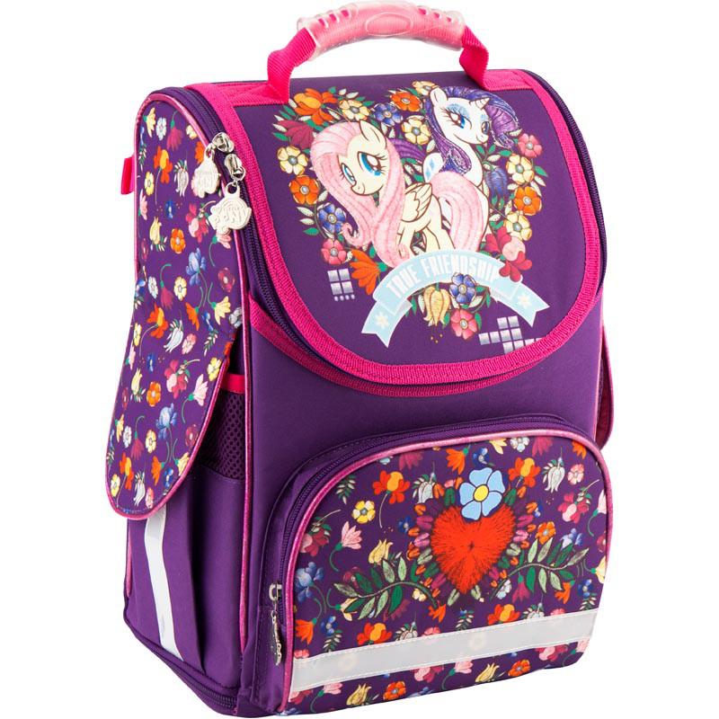 "Рюкзак школьный ""трансформер"" Kite My Little Pony LP18-500S"