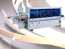 Кромкооблицювальні верстати бу для облицювання кромок деталей меблів