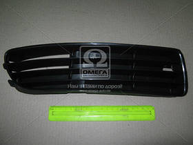 Решетка бампера правая AUDI A4 (Ауди А4) 1995-99 (пр-во TEMPEST)