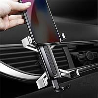 Baseus Человек-паук Gravity Auto Замок Air Vent Авто Подставка для держателя телефона для Samsung iPhone X Xiaomi